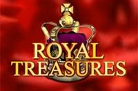 лого royal treasures
